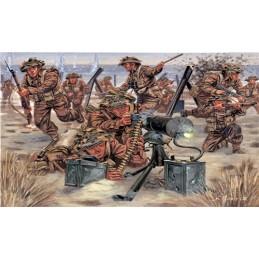 ITALERI 6056 - Infantería...