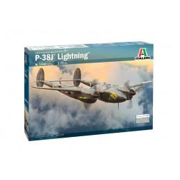 ITALERI 1446 - P-38J...