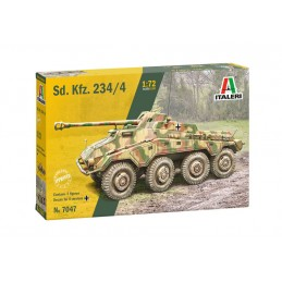 ITALERI 7047 - Sd. Kfz....