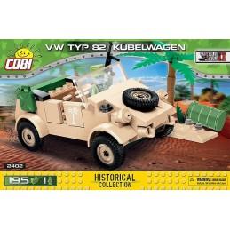 COBI 2402 - VW typ 82...